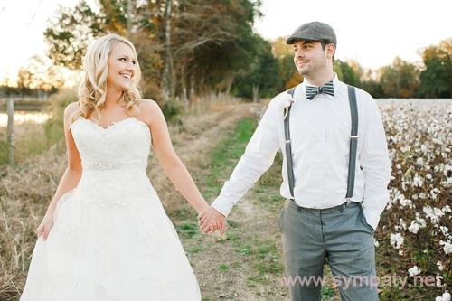 сэкономить на свадьбе