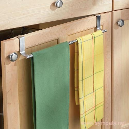 отстирать кухонные полотенца с маслом