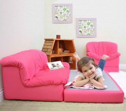 хорошие детские диваны