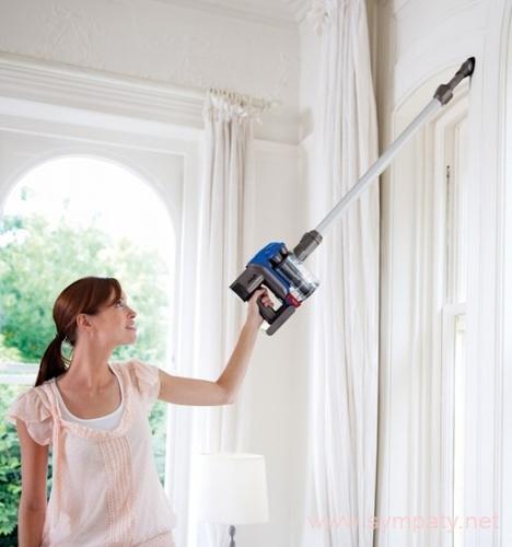 как помыть натяжные потолки в домашних условиях