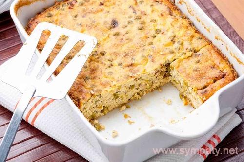 Рецепты детских блюд Супы, вторые блюда, гарниры и десерты