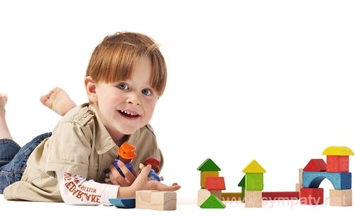методика никитина для детей