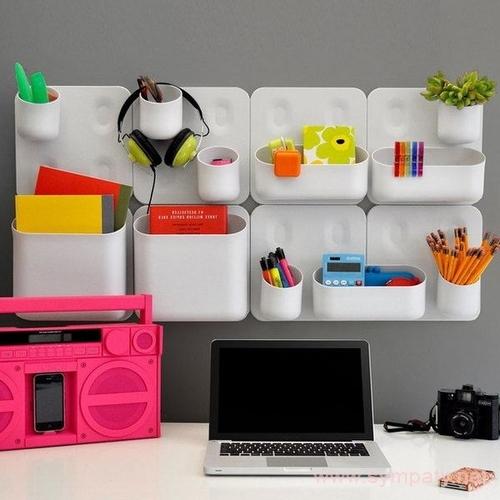 как оформить рабочее место в офисе
