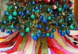 как оригинально украсить елку к новому году