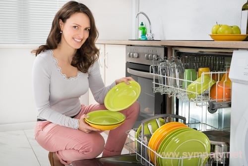 порошок для посудомоечных машин отзывы