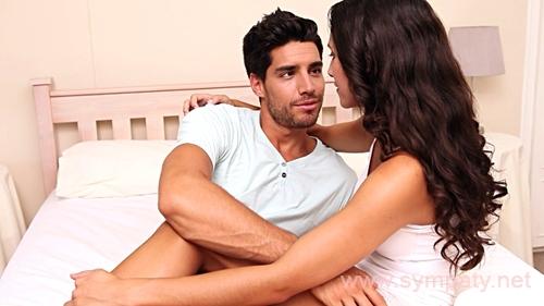 Як возбудитися без секса