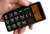 мобильный телефон для пожилого