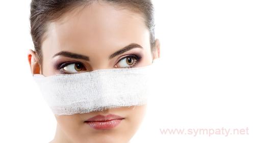 лазерная септопластика носовой перегородки