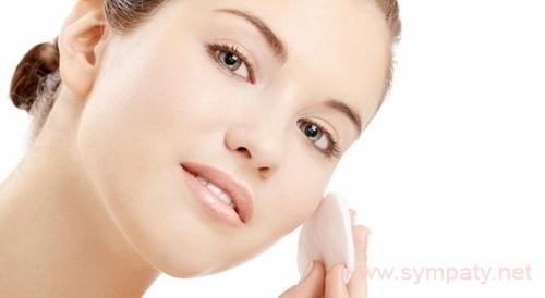 ультразвуковая чистка лица как часто
