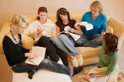 семинары для женщин