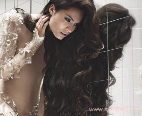 криотерапия длинных волос