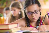 сохранить зрение школьника