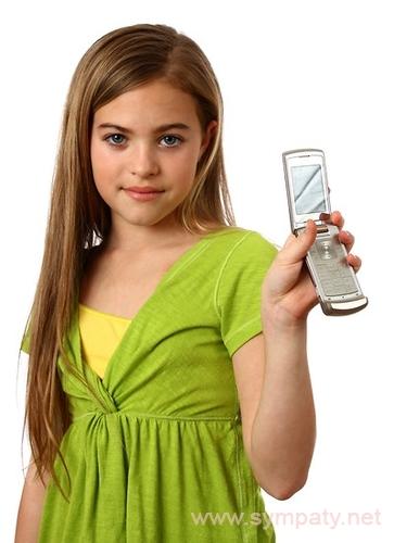 как выбрать телефон ребенку
