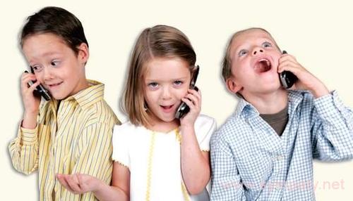 выбрать телефон ребенку