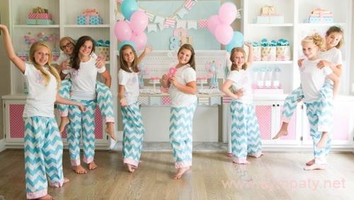 веселый день рождения для детей 10-12 лет