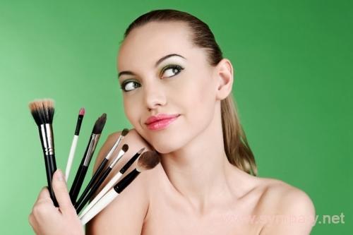 макияж нравится мужчинам