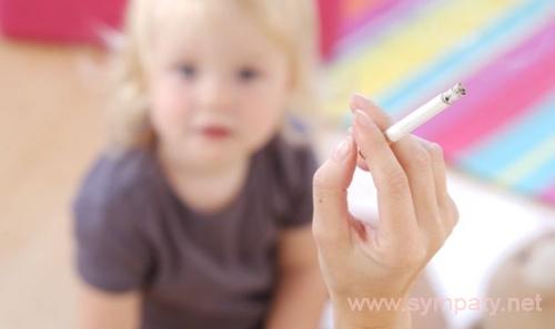 что делать если ребенок начал курить
