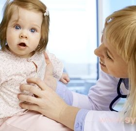 сыпь на животе у ребенка