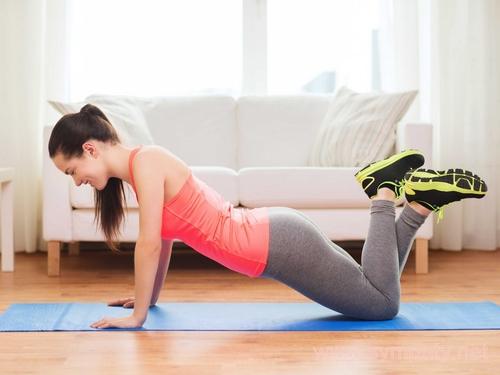 ежедневные упражнения для похудения
