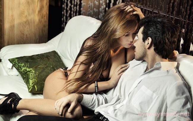 оживить секс