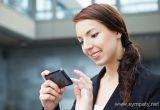телефон при нулевом или отрицательном балансе
