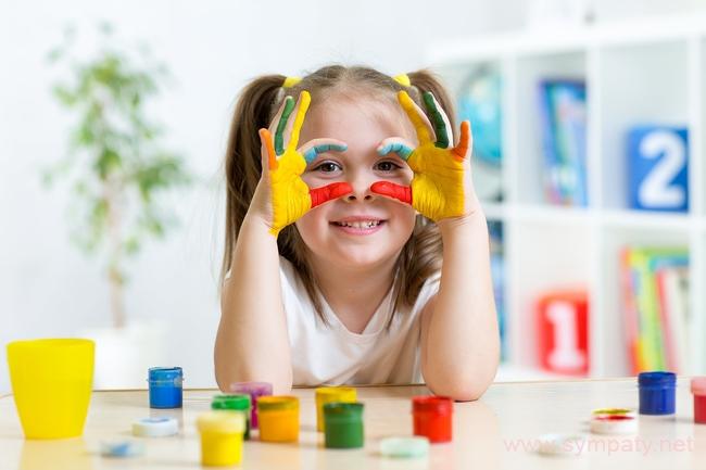 ребенок не привык к детскому саду