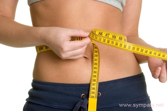 как я похудела правильное питание