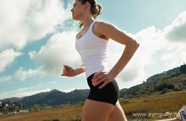 способы похудеть к лету