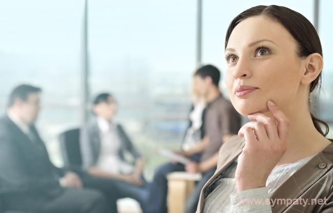 как побороть страх перед новой работой