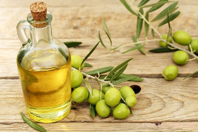 оливковое масло от холестерина