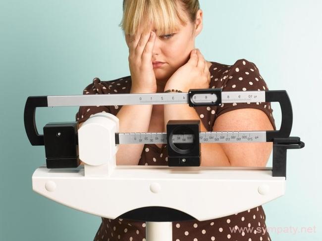 фигура яблоко как похудеть в животе