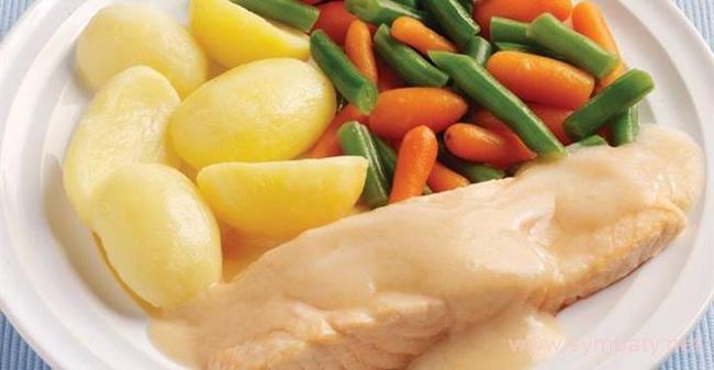 Что приготовить с рыбы салака