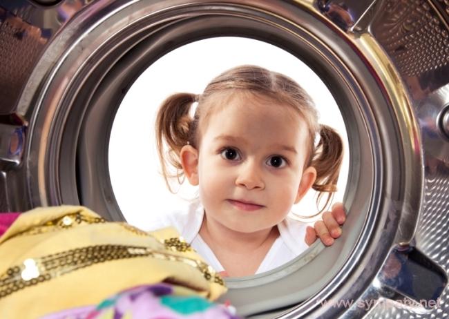 средство для очистки стиральной машины от запаха