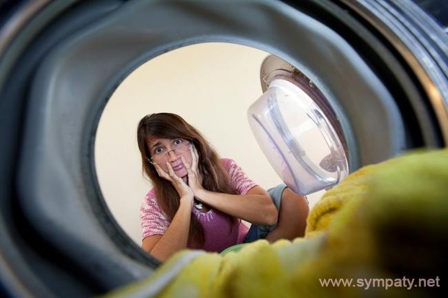 средство для очистки стиральной машины