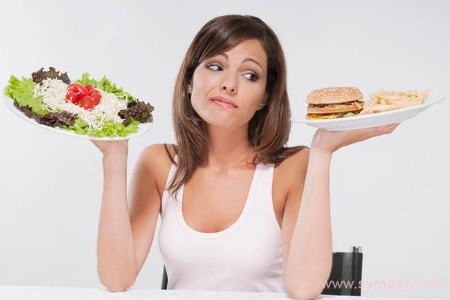 как заставить себя быстро похудеть дома