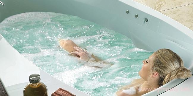 отбеливающие средства для ванны