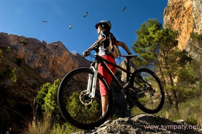 лучший велосипед для женщин