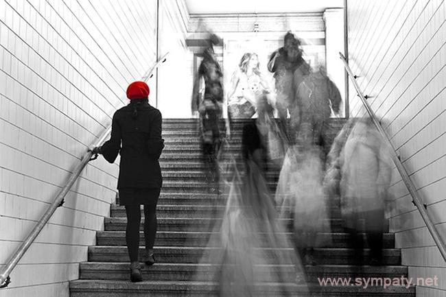страх одиночества у женщин