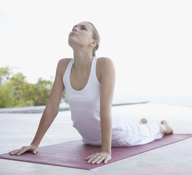 стретчинг для похудения упражнения