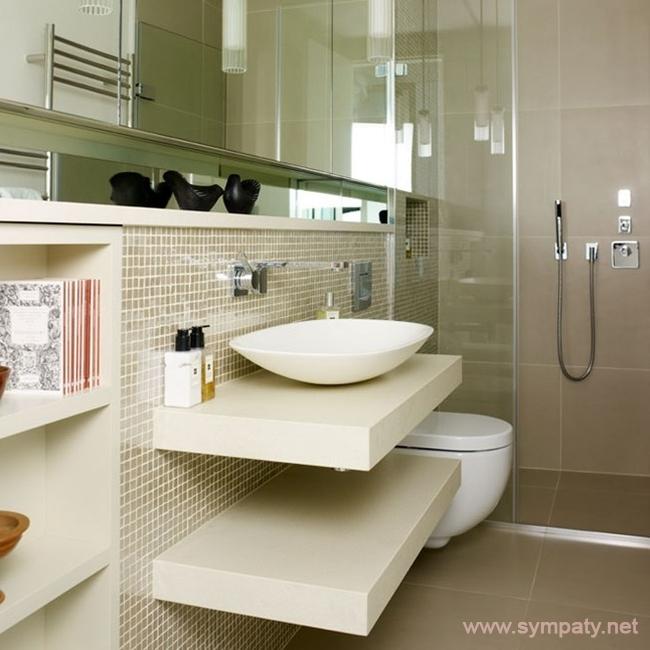 мебель для ванной какую выбрать