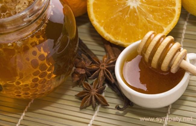 народные средства лечение медом