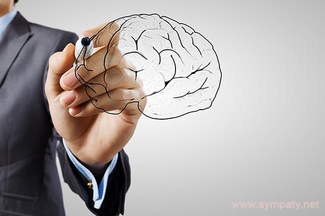 Для успеха в бизнесе необходимо все время держать свой мозг в тонусе