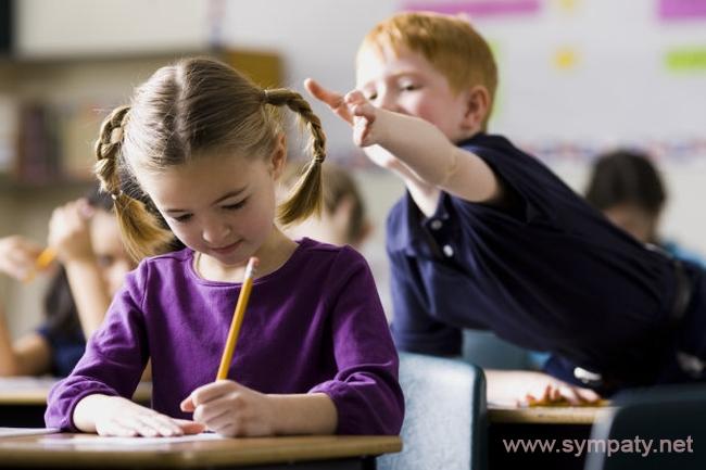 Дома стоит проиграть с ребенком варианты ответов на приставания задир