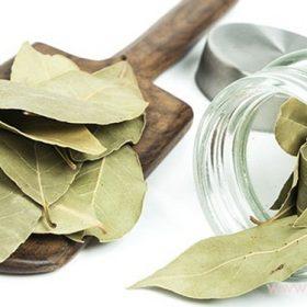 Эта пряность содержит много витаминов и микроэлементов