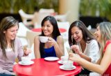 Муж может недолюбливать подруг жены, если она проводит с ними больше времени, чем в семейном кругу