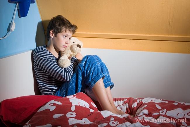 До возраста 5-6 лет ночное мочеиспускание может быть вариантом нормы