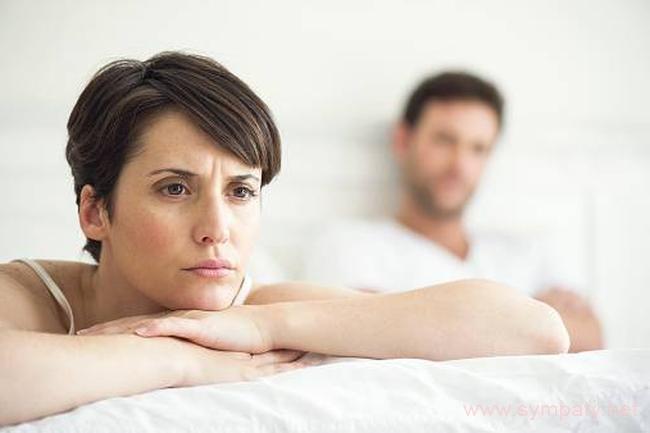 Подруга жены хочет секса