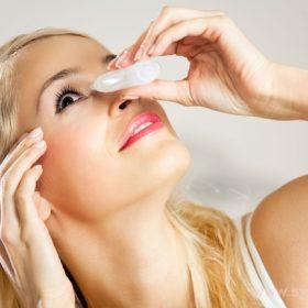 Сосуды глазного яблока могут расшириться по разным причинам