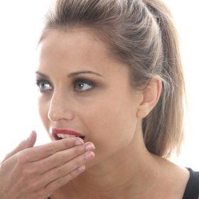 Шатающиеся зубы могут свидетельствовать о серьезных проблемах со здоровьем