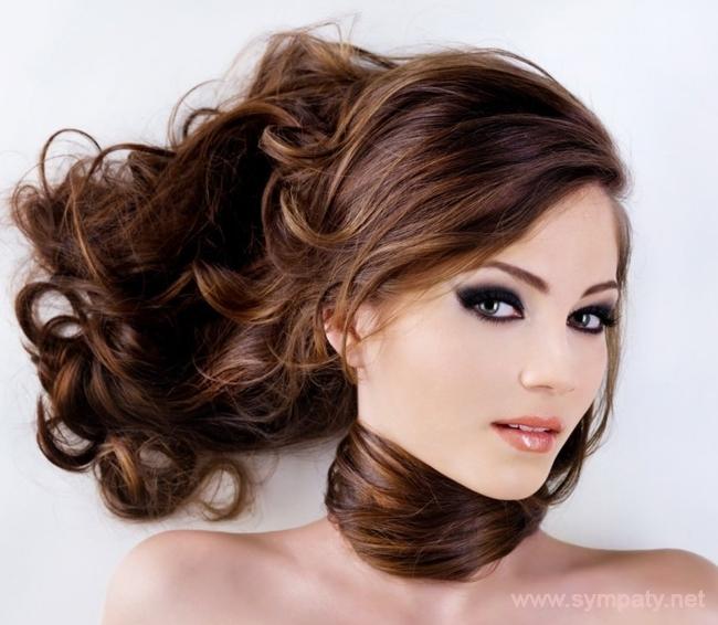 Выпадение волос у женщин на голове и теле
